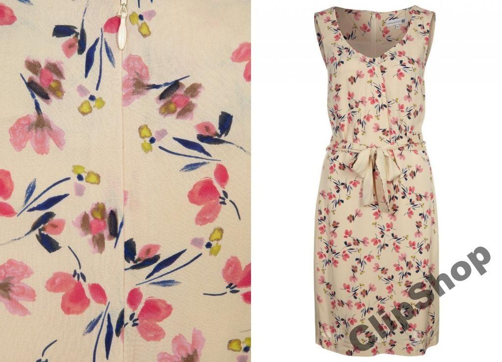 Jackpot Sukienka W Kwiaty 36 S Sklep 550zl 4065088102 Oficjalne Archiwum Allegro Summer Dresses Dresses Fashion