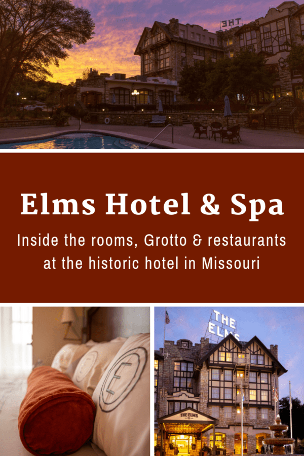 The Elms Perfect Couples Getaway Near Kansas City Kansas City Hotels Couple Getaway Weekend Getaways For Couples