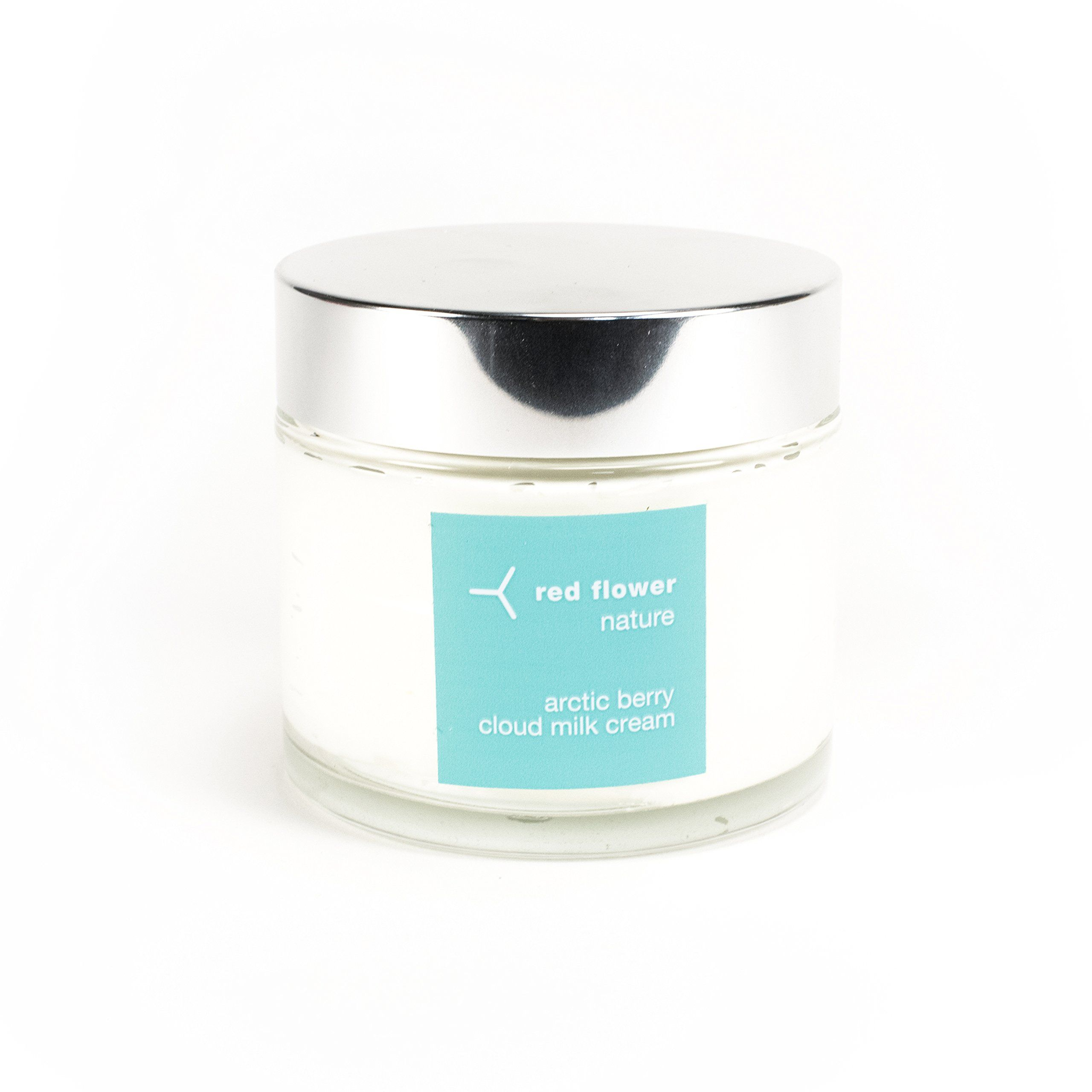 Red Flower Arctic Berry Cloud Milk Cream 7.4 oz Want to