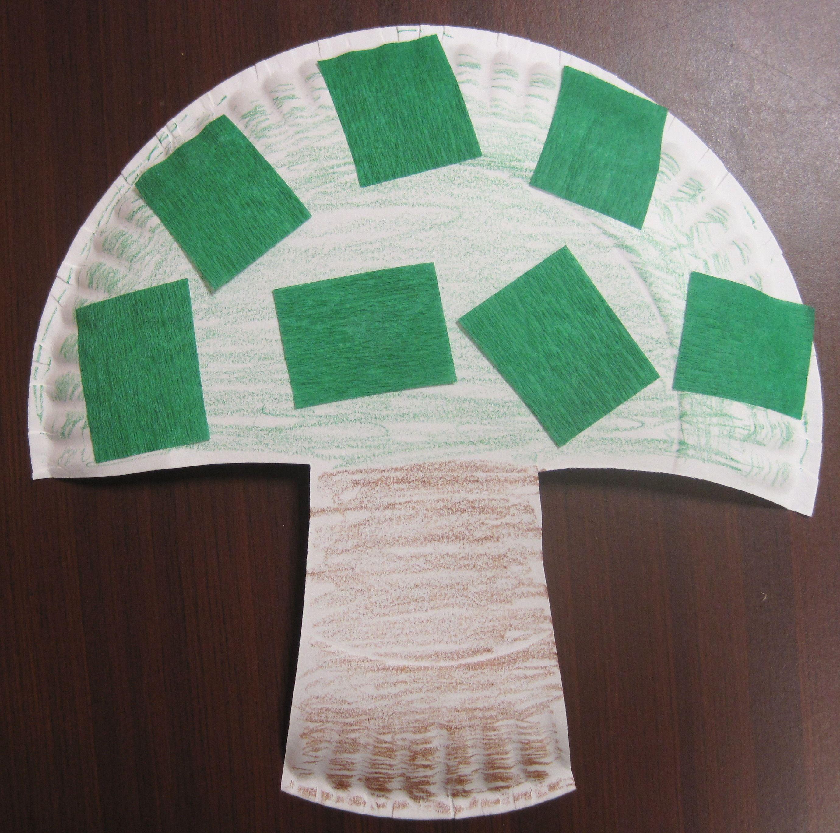 Preschool Crafts For Zacchaeus