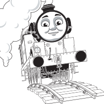 More Coloring Pages Thomasandfriends Coloringpages Train Coloring Pages Coloring Pages Thomas And Friends