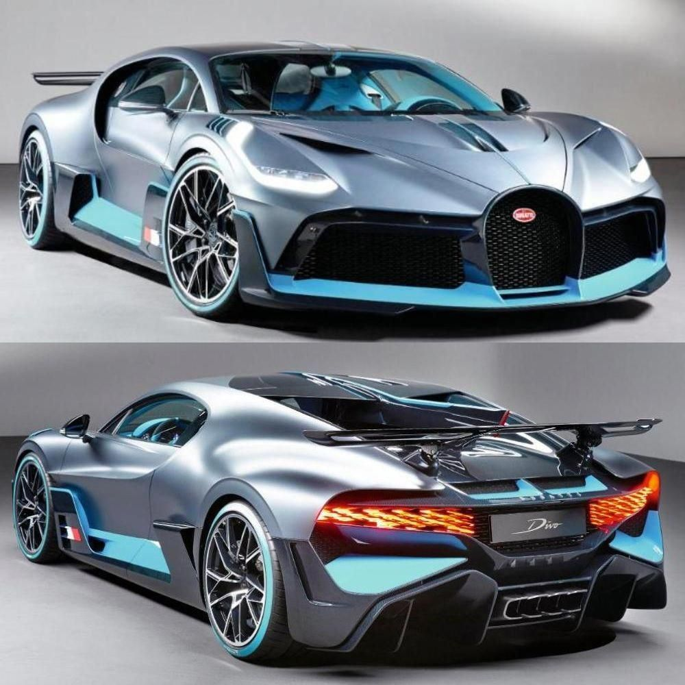 Bugatti Sports Car: Outstanding Expensive Cars Info Is Offered On Our Internet