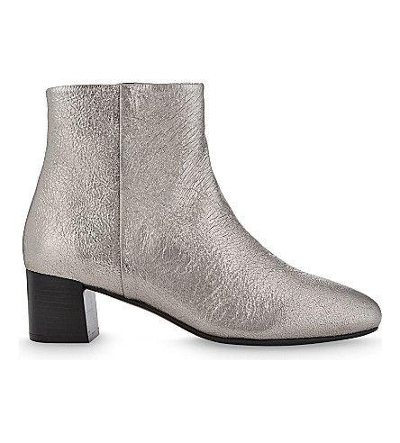 CLAUDIE PIERLOT. Shoe BootsAnkle ...