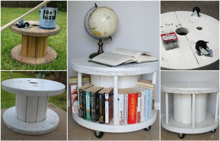 20 DIY Coffee Table Plans with Step by Step Instructions   - Crafts -