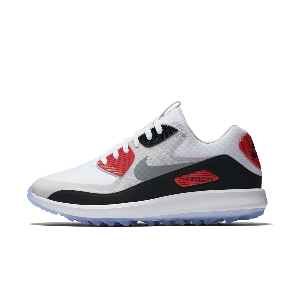nike golf custom shoes