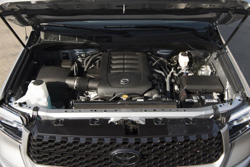 Toyota Tundra 2018 The Changes autootaku