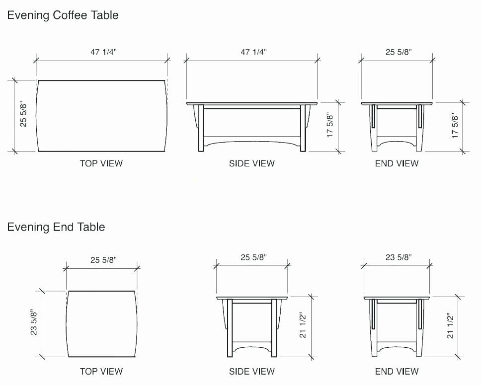 Standard Dining Room Table Sizes Lovely Standard Table Dimensions Cuchillaalta Coffee Table Measurements Coffee Table Size Coffee Table Height