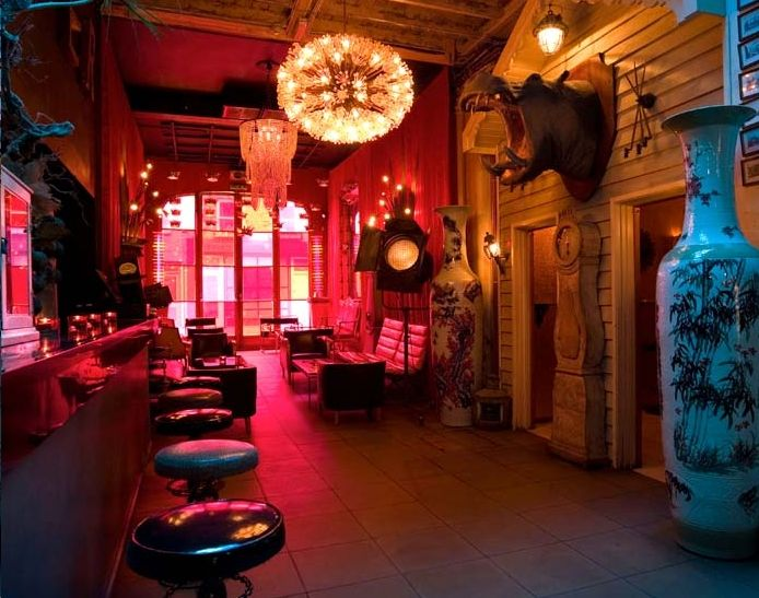 Loungelover Bar London London Bars Quirky Bars In London Cool