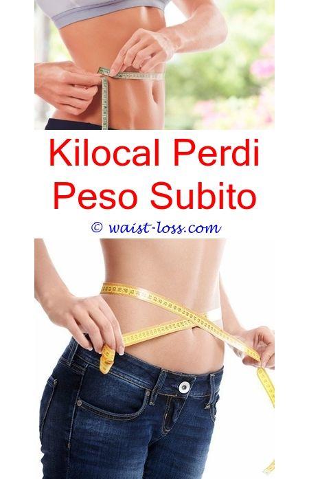 come perdere peso cibo ed esercizio fisico
