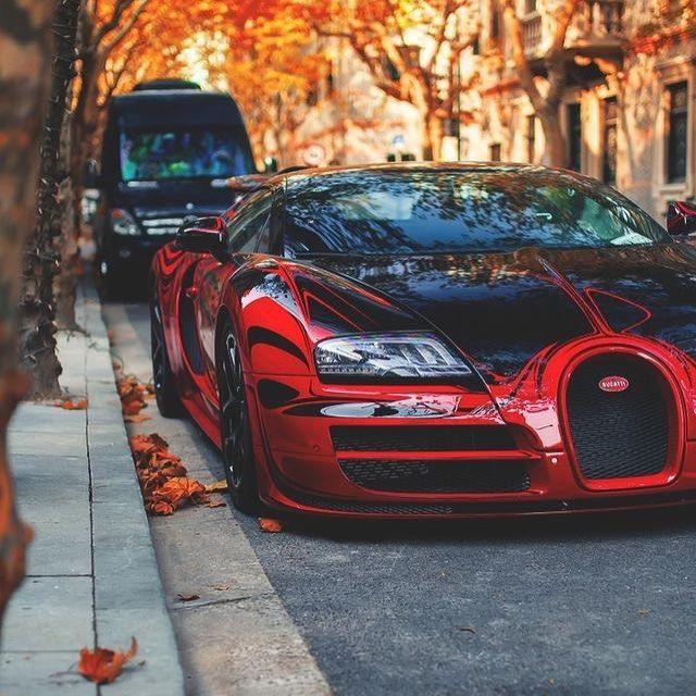 Bugatti Veyron Spoiler: Pin Op Gadgets En Auto's
