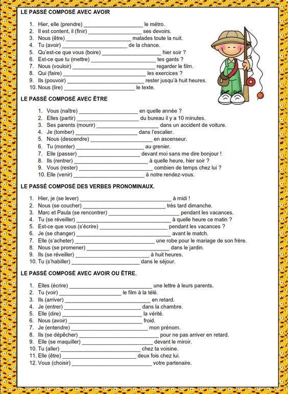 Faire De La Grammaire Ce1 Ce2 Année 1 : faire, grammaire, année, Épinglé