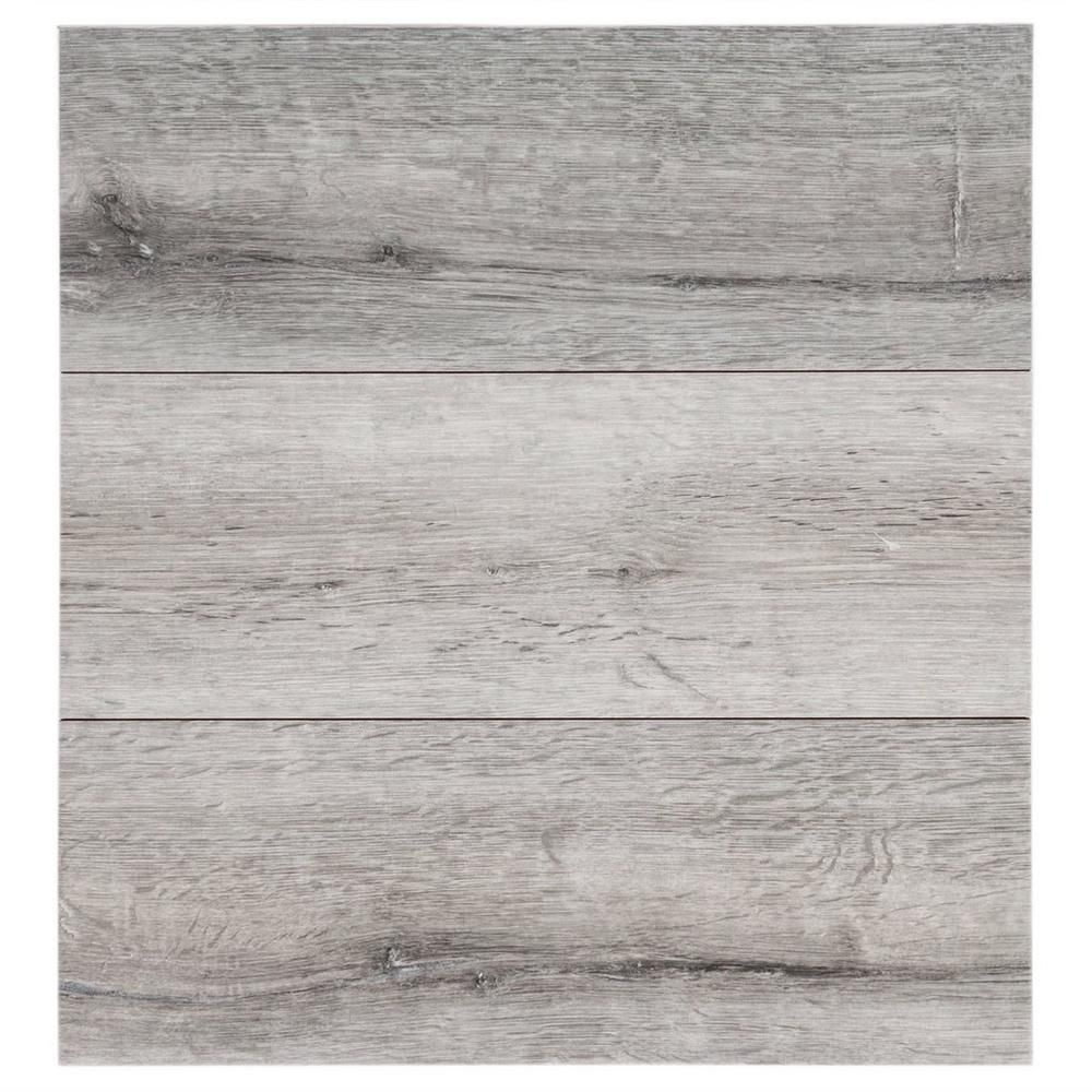 bryce canyon timber wood plank ceramic tile - 6in. x 36in