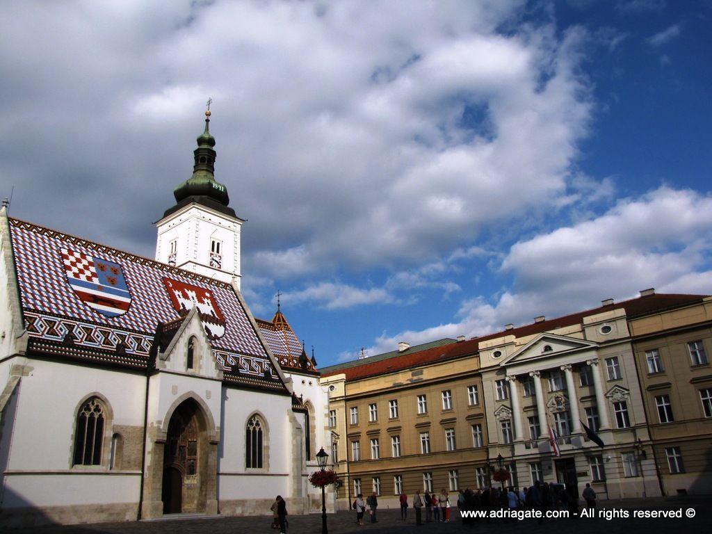 Zagreb Tourist Guide Zagreb Croatia Tourist Destination Info Croatia Tourist Zagreb Croatia Zagreb