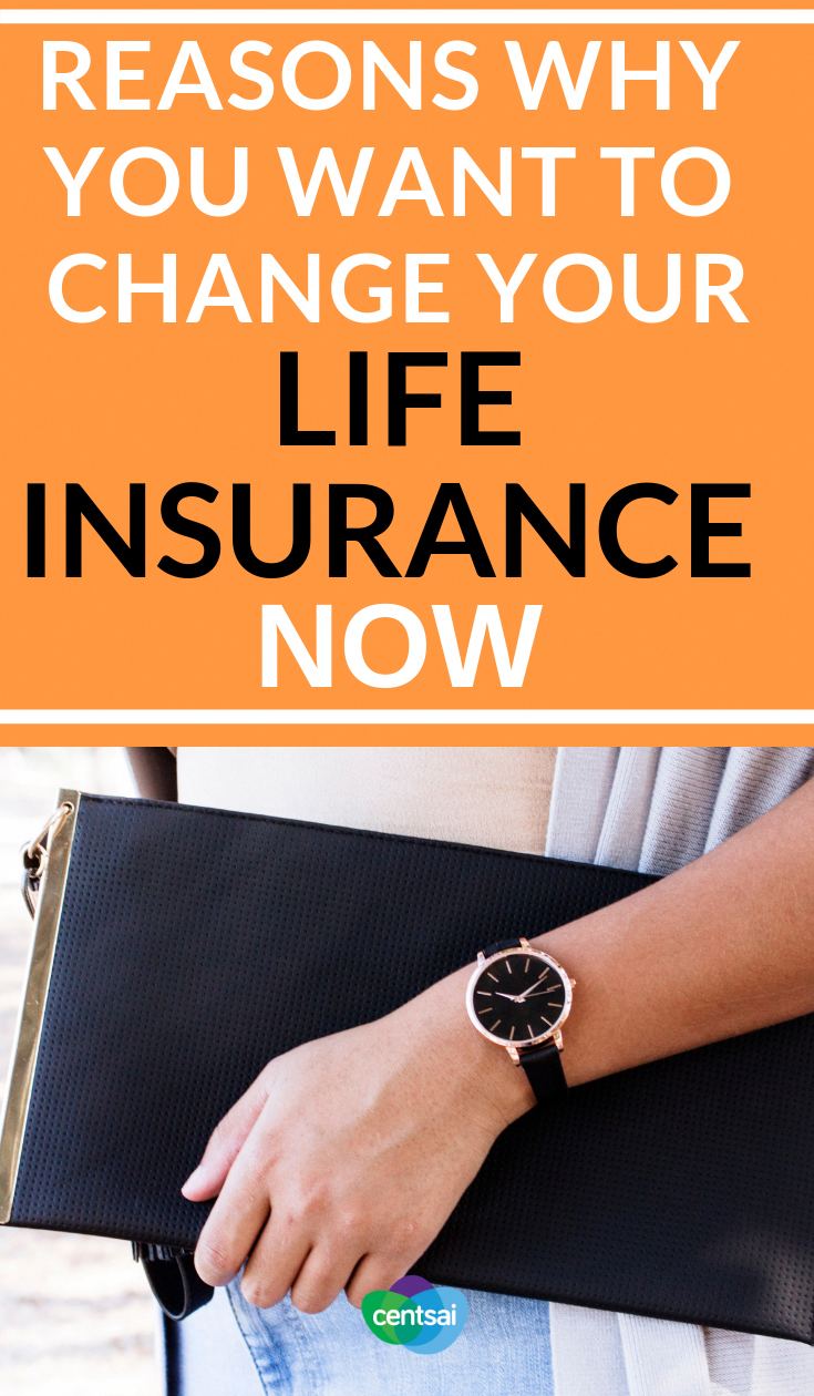 How Much Life Insurance Do I Need? Know When to Change in ...