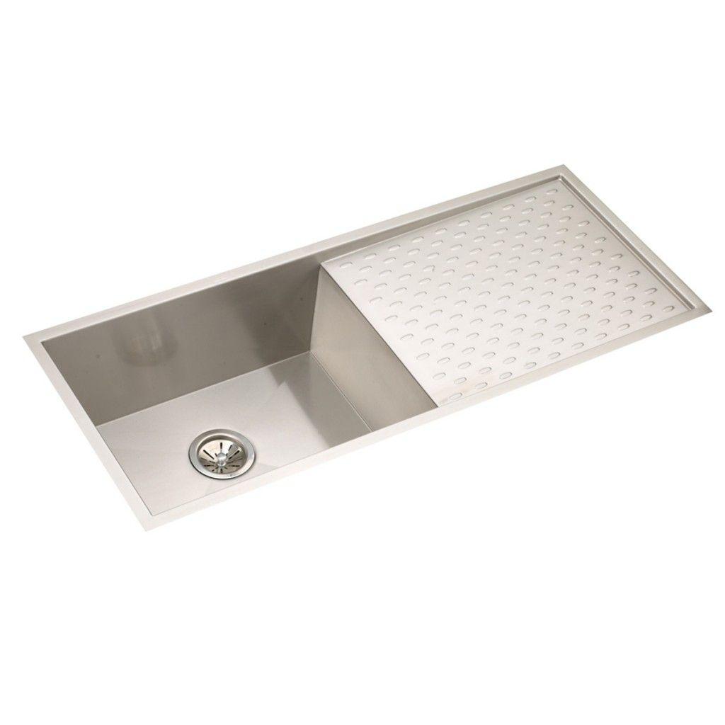 Stainless steel bathroom sink by Elkay Bath Sinks – Stainless Steel Bathroom Sinks