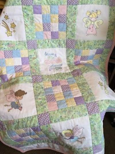 Machine Embroidery Designs And Applique Designs Bunnycup Embroidery Baby Quilt Patterns Baby Quilts Easy Girl Quilts Patterns