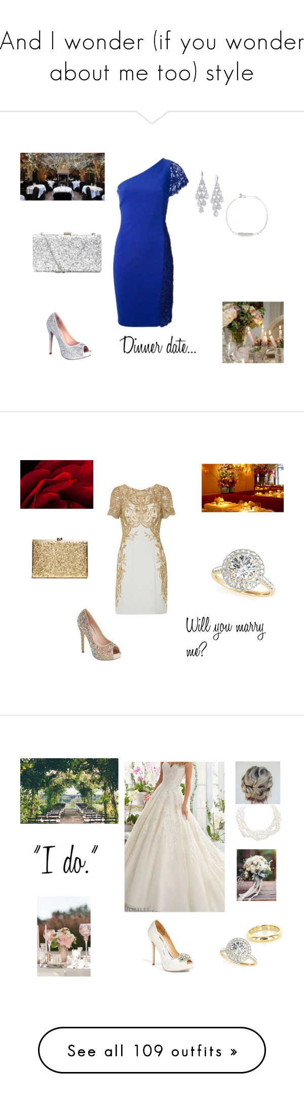 """And I wonder (if you wonder about me too) style"" by justinecmathez ❤ liked on Polyvore featuring H&M, Anja, Dot & Bo, Nordstrom, Masquerade, Accessorize, Therapy, GURU and Biarritz"