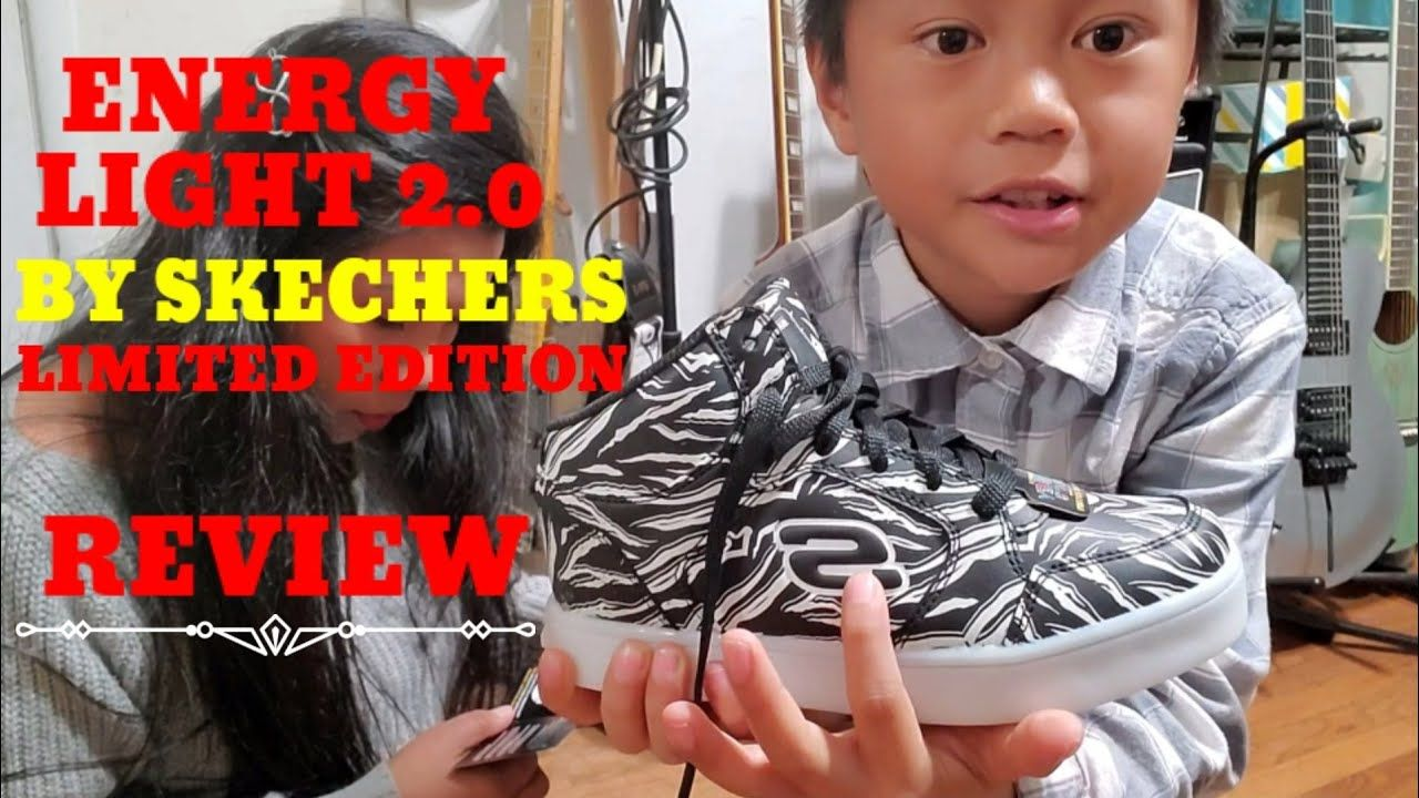 Energy light 20 by skechers review in 2020 skechers