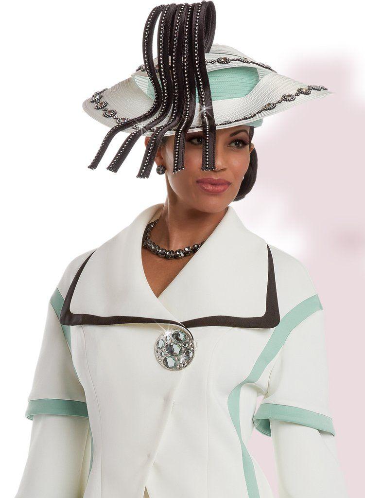 70c46e4c80860 Donna Vinci Hats-  DVH11638