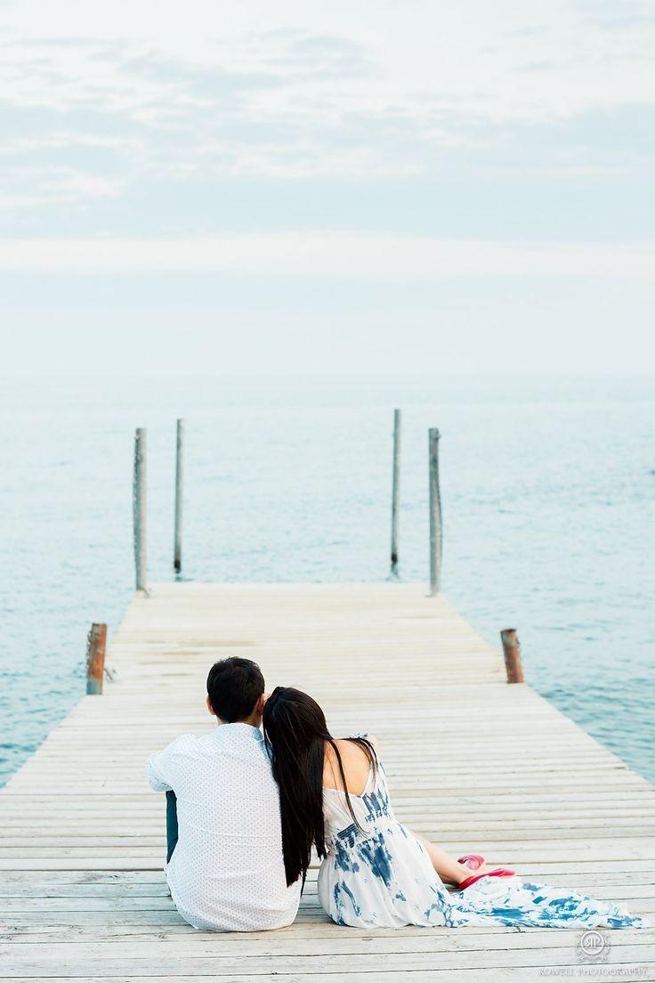 Prewedding photo shoot at the beach PreWedding Photography