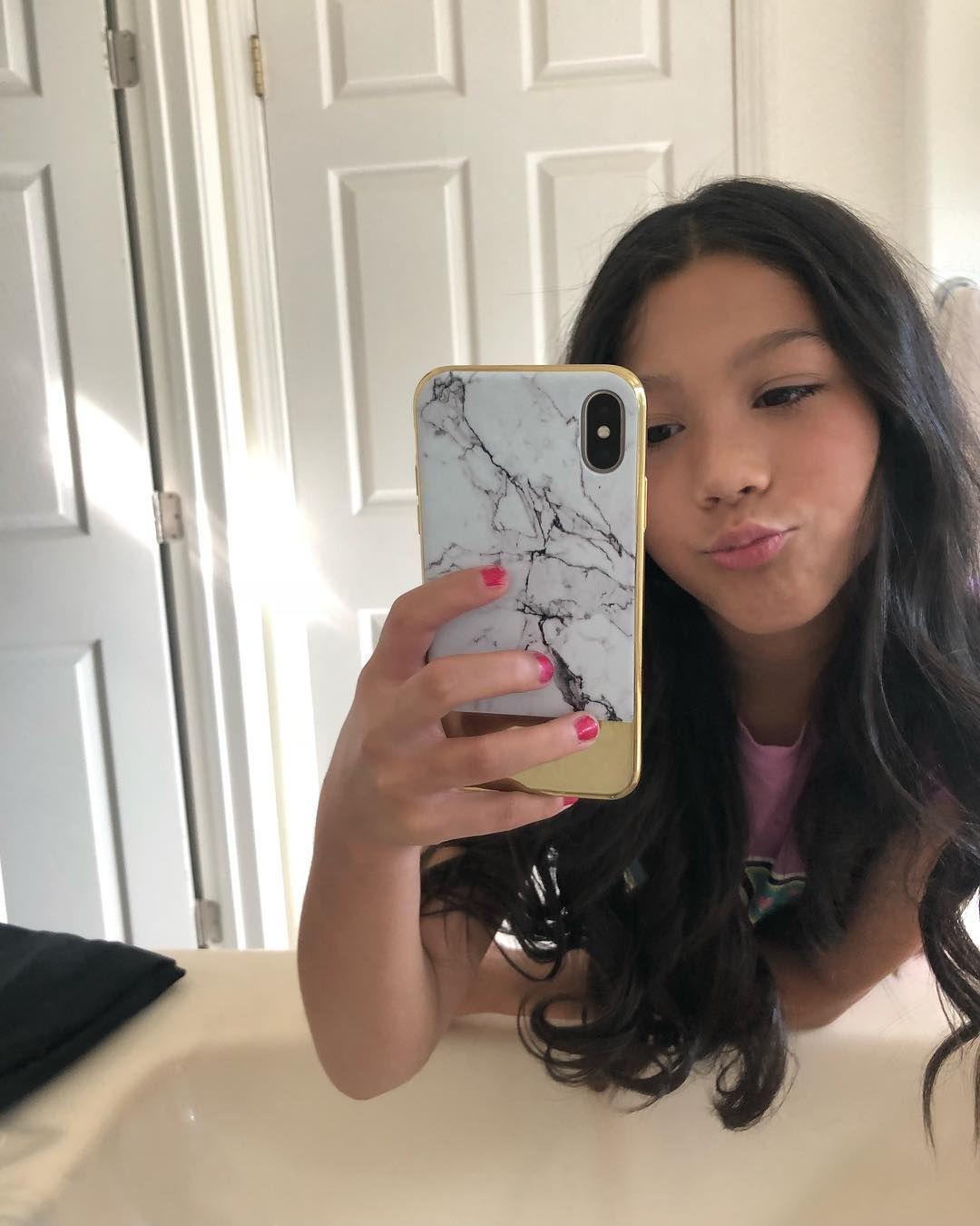 "Txunamy Ortiz on Instagram ""Just a little selfie update"