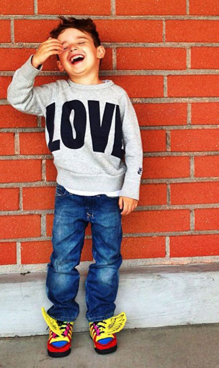The YearOld Boy Whos Become An Instagram Style Icon Diesel - Meet 5 year old alonso mateo best dressed kid ever seen