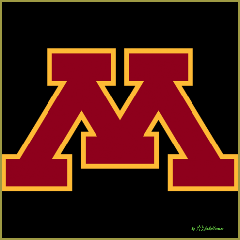 Seven Exciting Parts Of Attending Big 10 Football Scores Big 10 Football Scores In 2020 Minnesota Golden Gophers University Of Minnesota Sports Signs