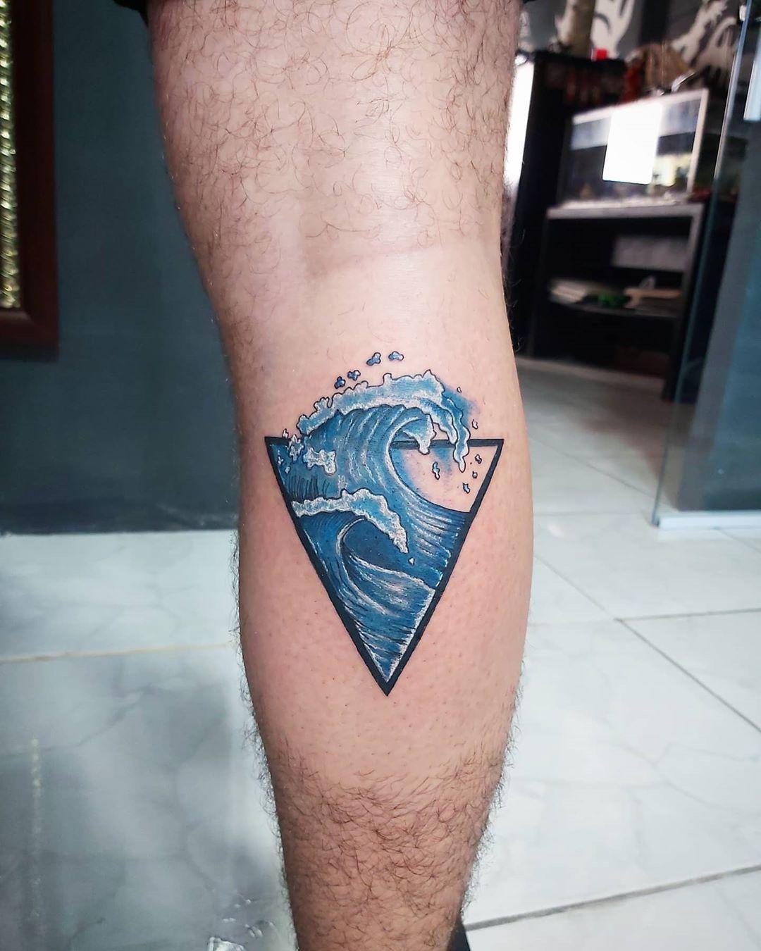 Dúvidas e orçamento chama 1198388-3714 #artnapele #estilodevida #tattooonda #tattoocolirida #art #sptattoo #tattoowork #tattoowolf #tattooworld #worldtattoo #tattoo #sptattoo