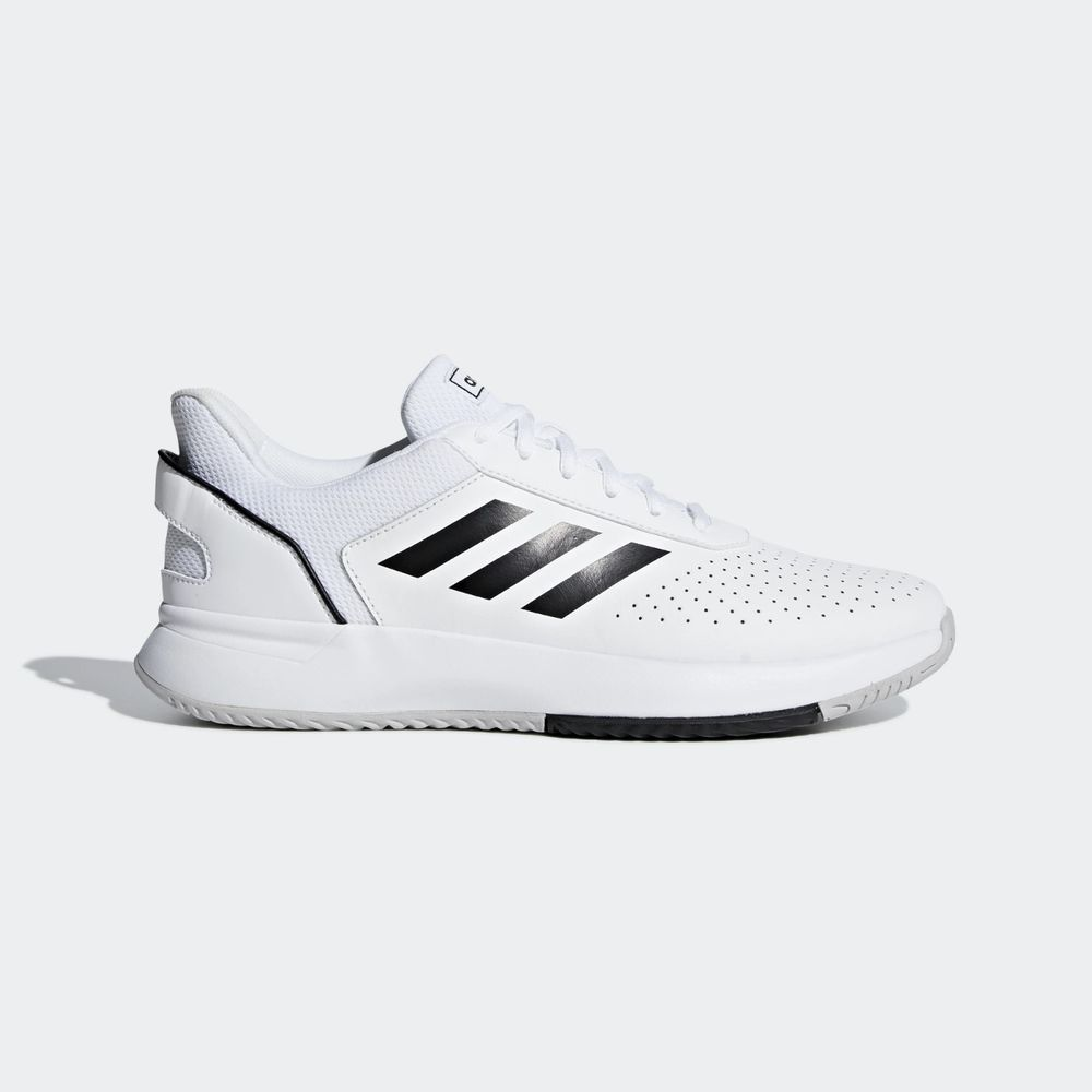 Adidas Men S Tennis Courtsmash Shoees Sz 11 5 Nib Fashion Clothing Shoes Accessories Mensshoes Athleticshoes Ebay Sneakers Adidas Superstar White Adidas