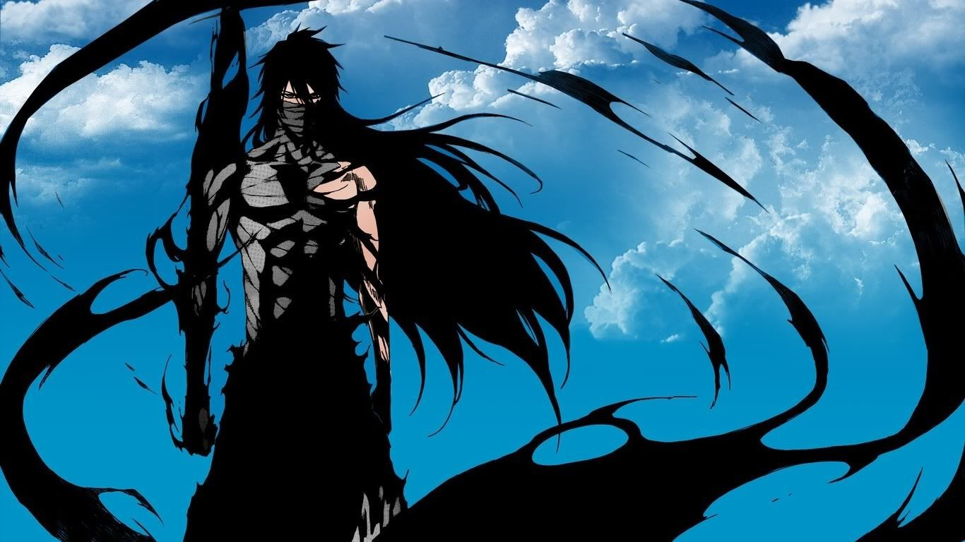 Hd Image Bleach Epic Wallpaper Hq Backgrounds Wallpapers