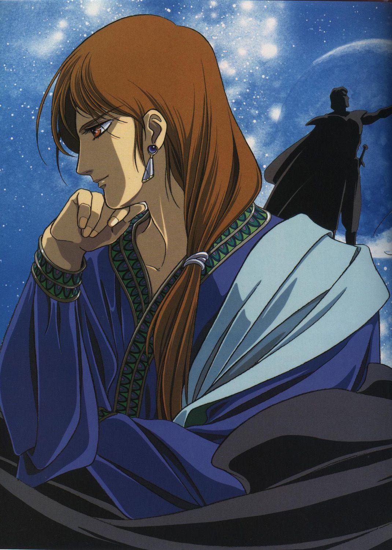 Pin by alekzander on the heroic legend of arslan anime