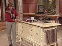 Kitchen Island From Old Dresser. | Kitchen | Pinterest | Dresser, Kitchens  And Repurposed