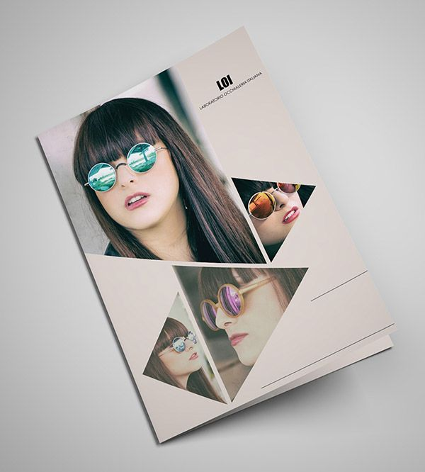 Really Beautiful Brochure Designs Templates For Inspiration - Fashion brochure templates