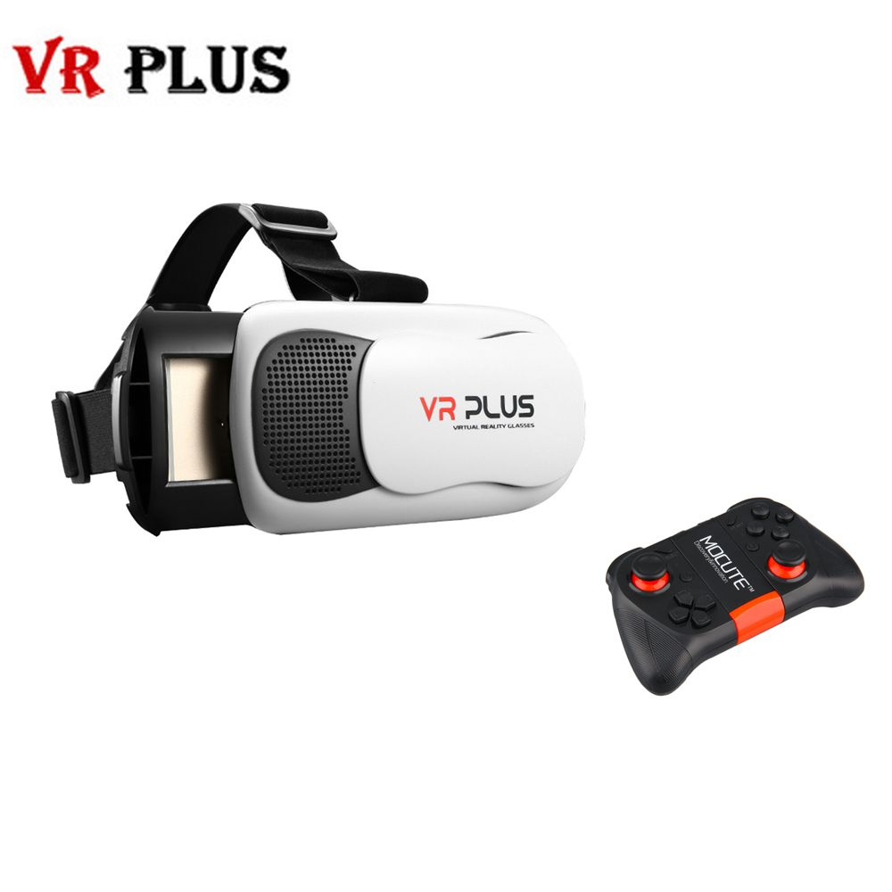 >> Click to Buy << 3D VR BOX Pro 3.0 VR PLUS III Leather Version with Real Coating Glass Lens 3D Glasses Headset Virtual Reality Goggle Cardboard #Affiliate