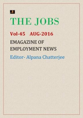 Get Your Digital Copy Of The Jobs Magazine  Volume   August