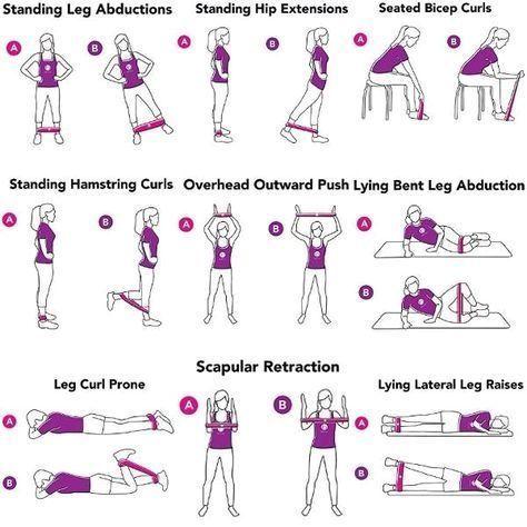 Details Für Pilates gemacht, Muskeltraining, Rehabilitation und Stretching zu H #pilates