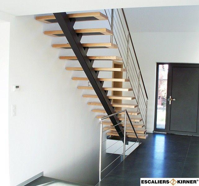 Escaliers Kirner Kirner Design Devient Escalier Design Escalier Escalier Art