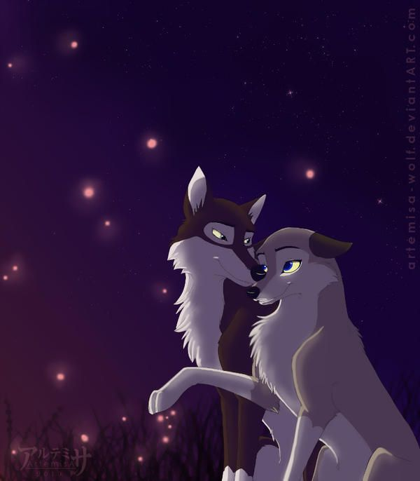 Balto by JohnnieG4 on DeviantArt