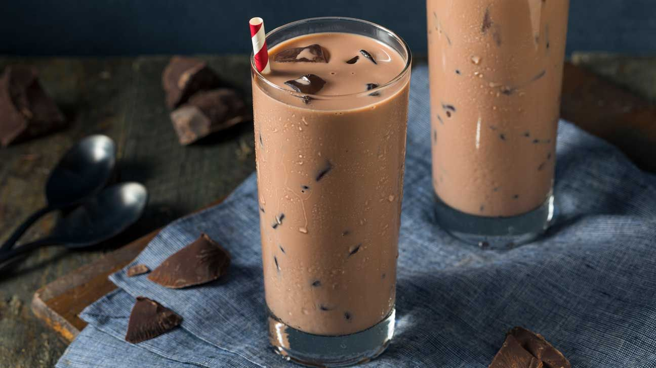 Chocolate Milk Nutrition, Calories, Benefits, and