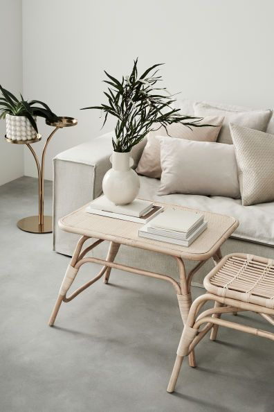 Maceta Con Diseño De Burbujas Beige Home All H M Mx