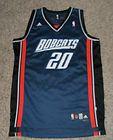 "For Sale - Vtg  Raymond Felton Charlotte Bobcats Sewn ""NBA Authentics"" Jersey #20 XL  NWOT"