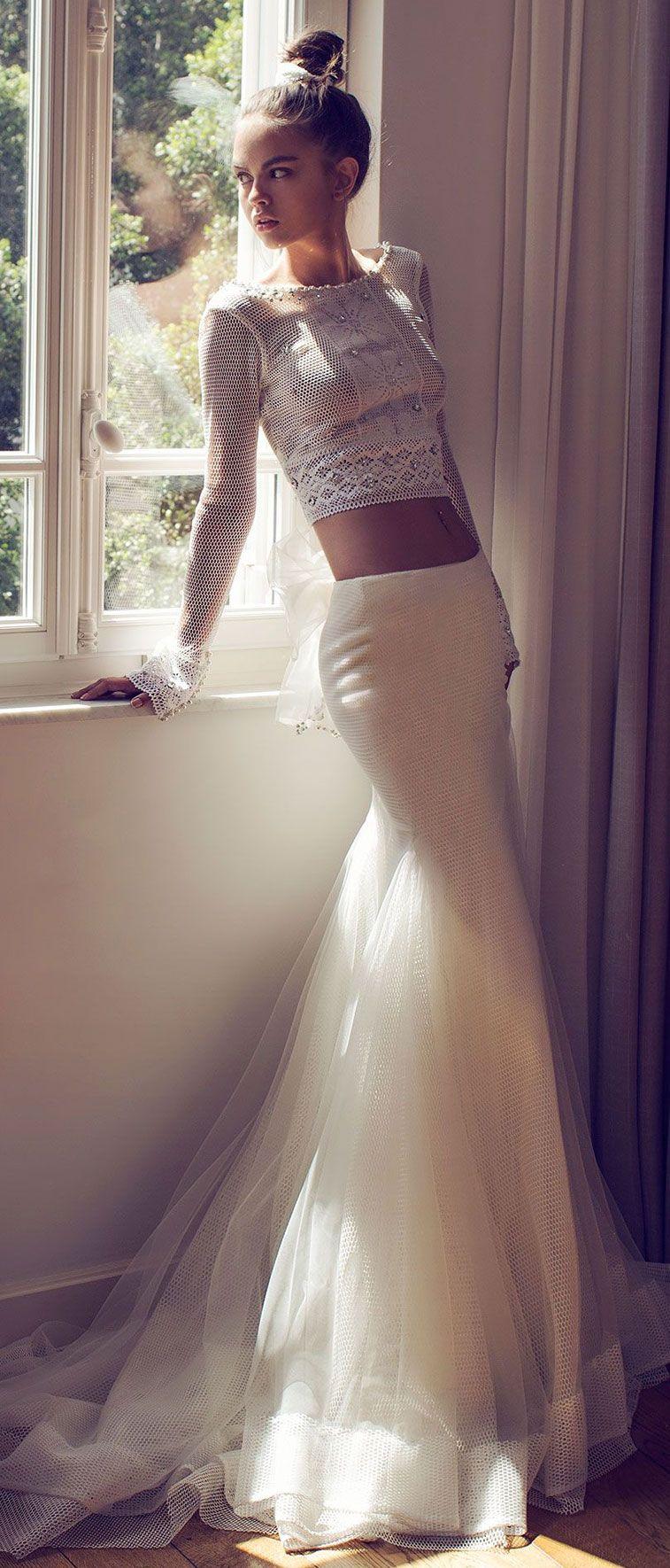 Zahavit Tshuba Wedding Dresses – Mix & Match Bridal Collection