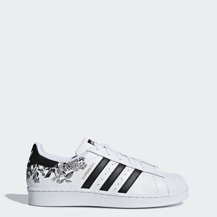Superstar Shoes White Womens | Zapatillas adidas, Zapatos
