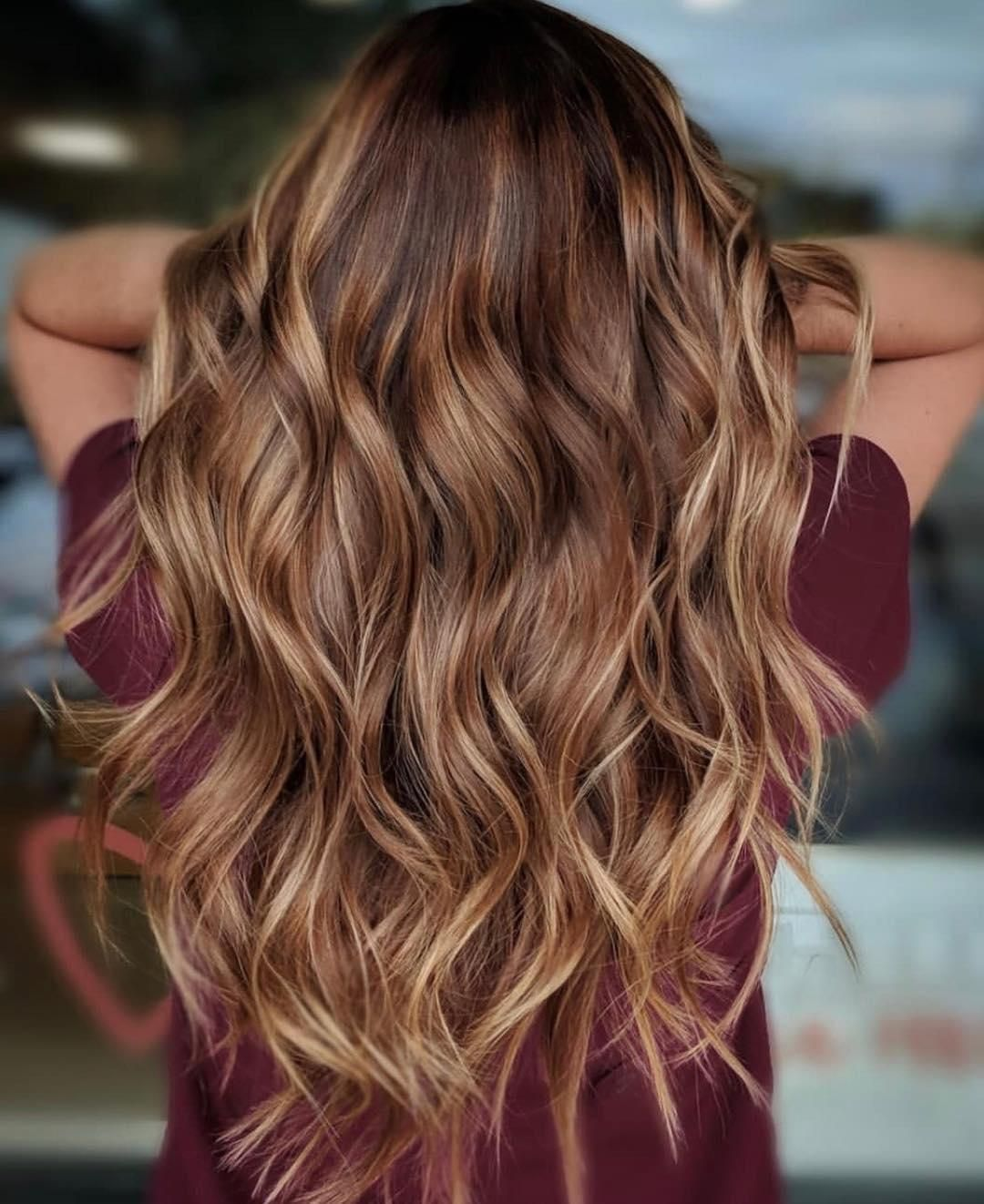 50 Best Hair Color Ideas Trends To Look Out For In 2021 According To Stylists Winter Hair Color Trends Winter Hair Color Winter Hairstyles