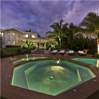 Caribbean property on pinterest homes for sales luxury for Luxury caribbean homes for sale