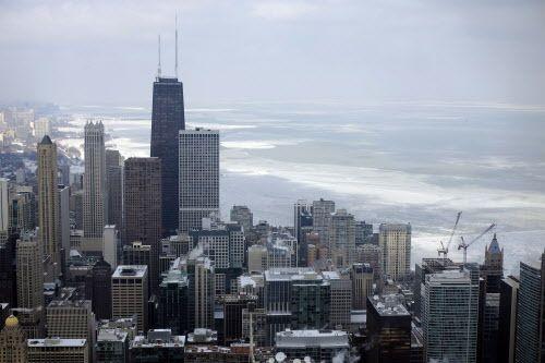 Small earthquake in Michigan felt in Chicago area | Chicago