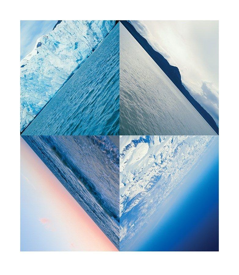 Doug Aitken 100 Yrs Geometric Photography Creative Landscape Abstract