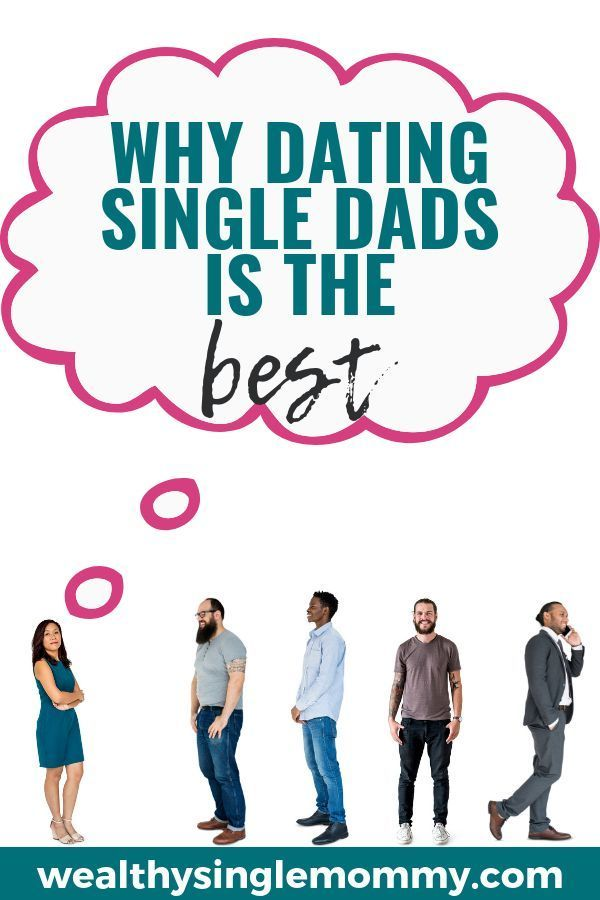 best dating site for divorced dad