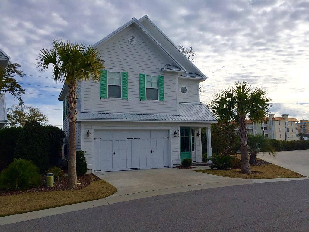 House vacation rental in North Myrtle Beach from