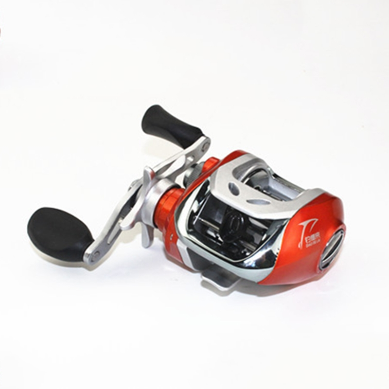 47.58$  Watch now - http://alipt7.shopchina.info/go.php?t=32708999382 - Super Light Anti-Corrosive Slat/Fresh Water Drop Wheel 200g 6.3:1 Baitcasting Fishing Lure Reel With Japan Bearing 50  #buymethat